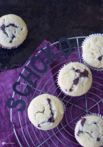 Chocolate-Cheesecake-Muffins-Rezept