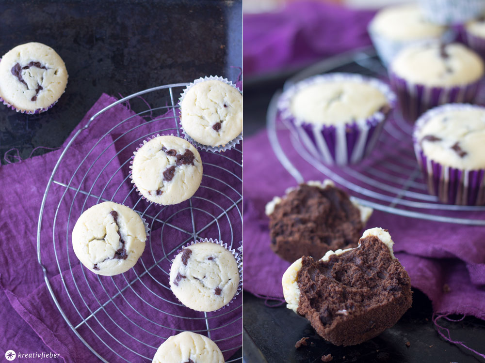 Chocolate-Cheesecake-Muffins---Schokomuffins-mit-Cheesecaketopping