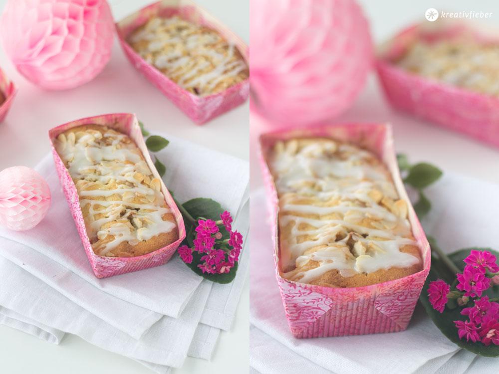 Rezept-für-Rhabarber-Mandel-Küchlein-oder-Kastenkuchen