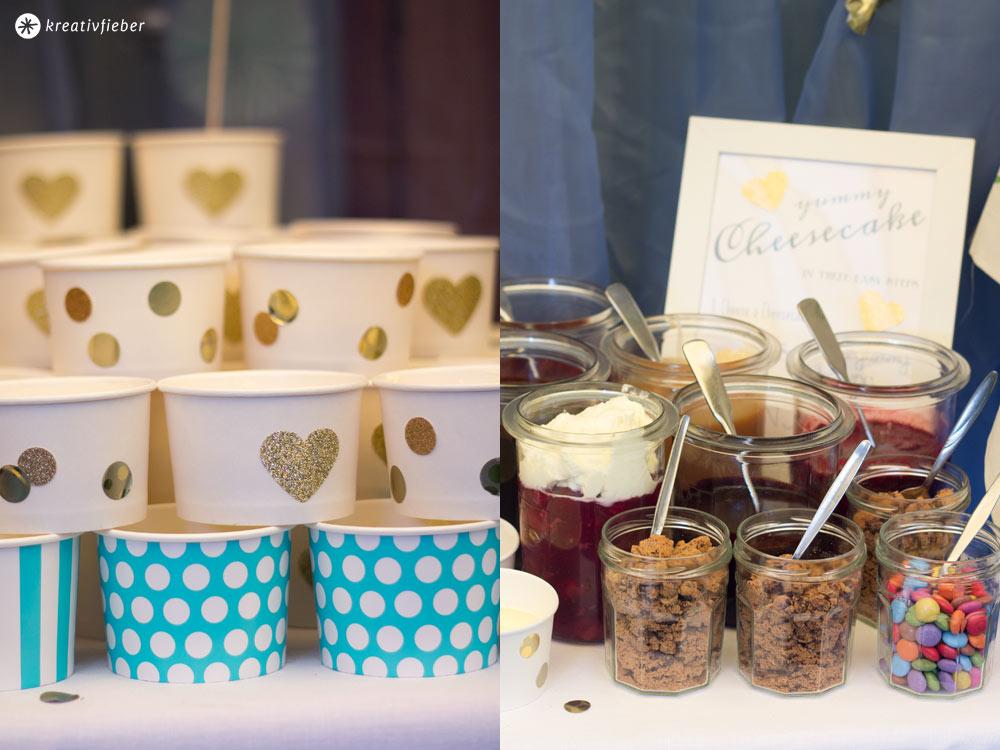 DIY-Cheesecake-Topping-Buffet---Sweet-Table-Gartenhochzeit-mit--vielen-Soßen-und-Toppings