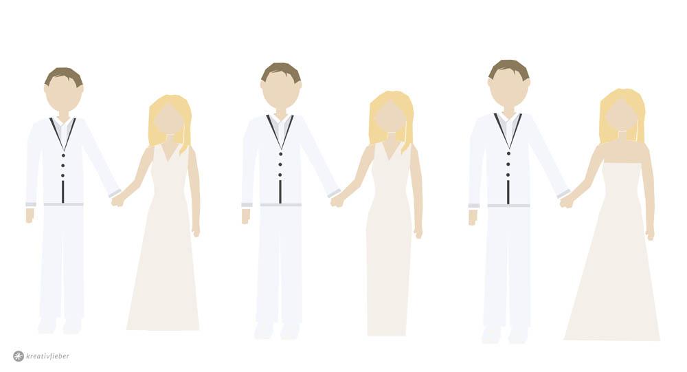 Printable Freebie Hochzeit