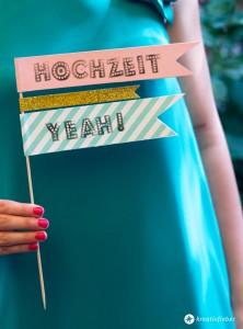 Sweet-Table-Deko-Fähnchen-Hochzeit-DIY