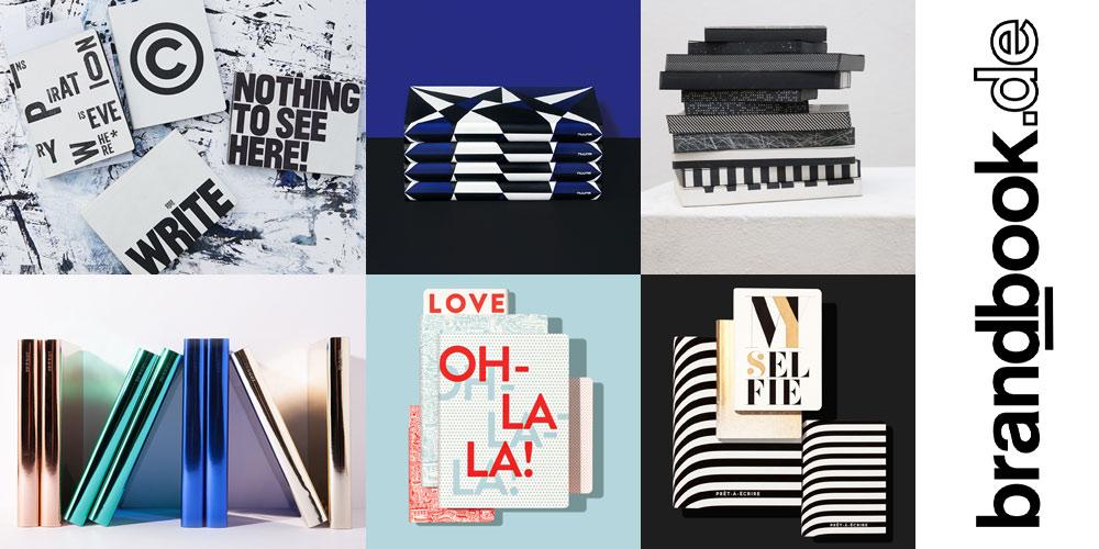 Fundstück: Swop Book von Brandbook | kreativfieber | Bloglovin\'