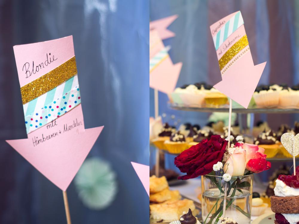 DIY-Sweet-Table-Schilder-in-gold,-mint-und-blush---Hochzeitsdekoration---Schilder-in-Pfeilform
