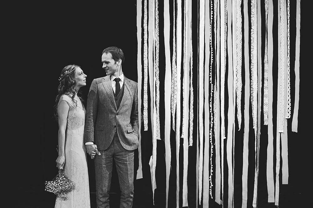 Wedding backdrop selbermachen DIY