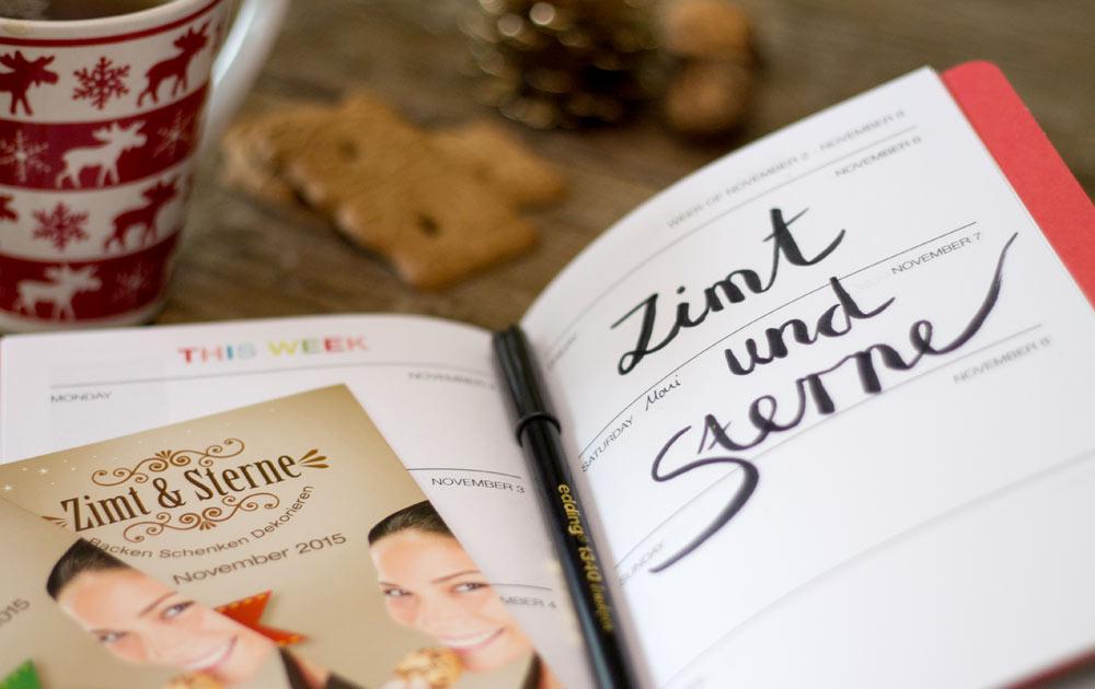 Zimt-&-Sterne-Münster-Backmesse