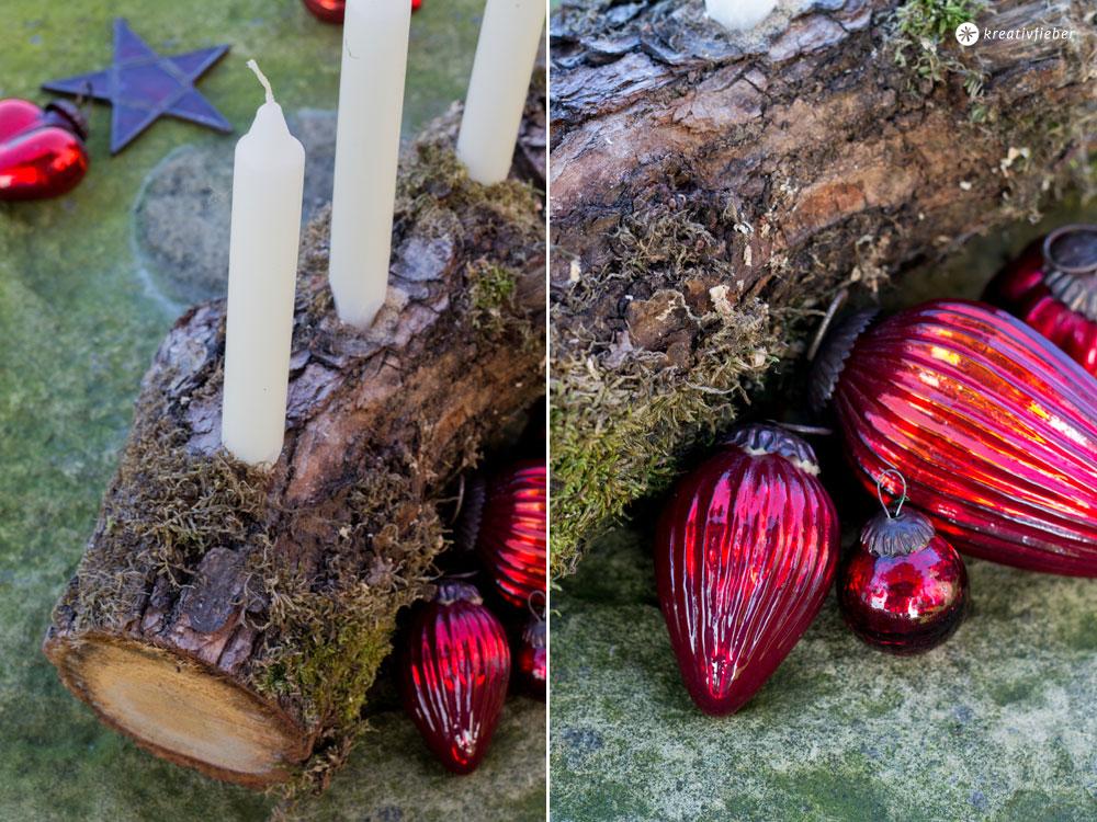 DIY-schnelle-Adventskranz-Alternative-aus-Holz-selbermachen