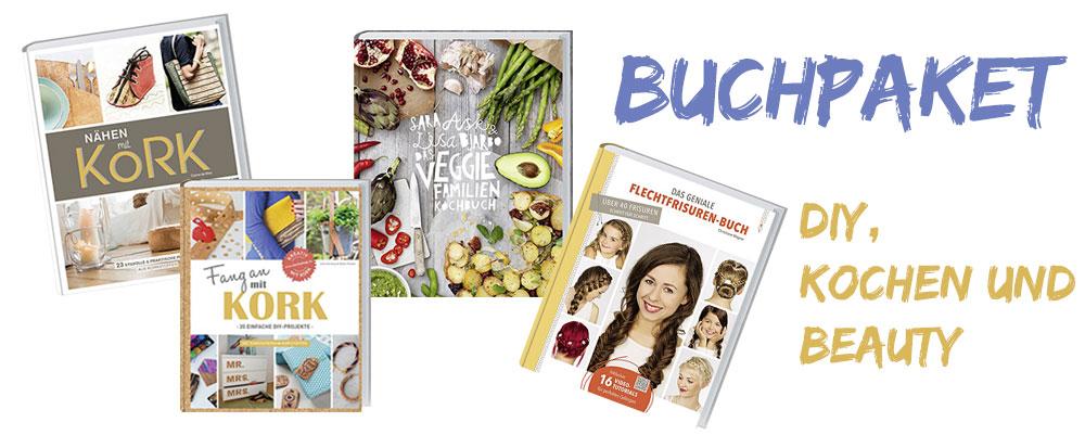 Kreativfieber-Adventssause-2015---Buchpaket-für-Kreative-gewinnen