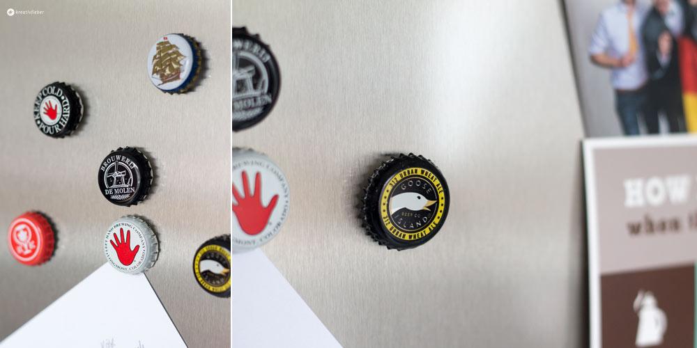 Kronkorken-Magnete---DIY-Weihnachtsgeschenkidee-für-Männer-und-Craft-Beer-Fans