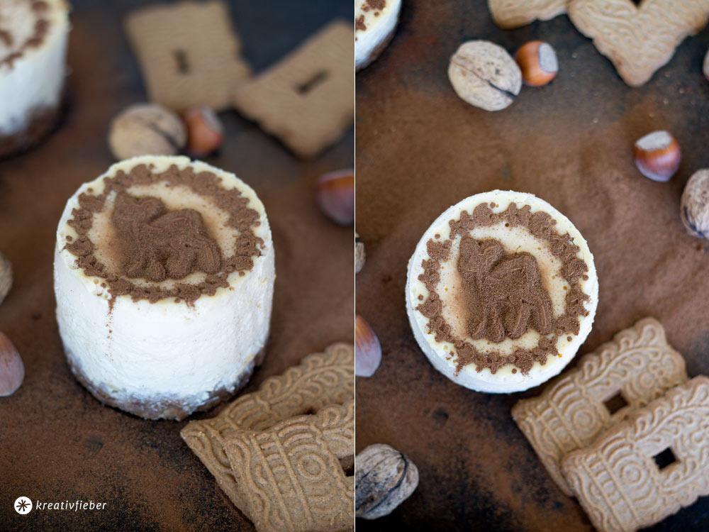 Spekulatius-Karamell-Cheesecake-Törtchen---weihnachtlicher-Cheesecake