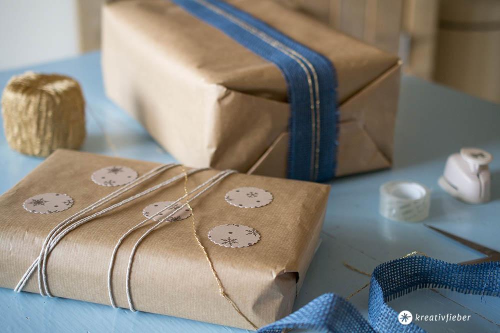 Geschenke mit Hermes verschicken
