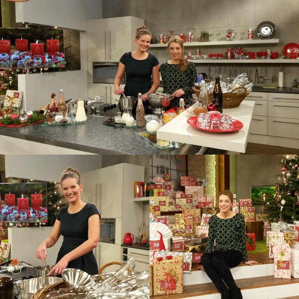Jutta-Handrup-und-Maike-Hedder-Kreativfieber-mit-Weihnachtslikör-bei-daheim-und-unterwegs-WDR