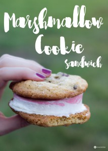 Marshmallow-Cookie-Sandwich-selbermachen