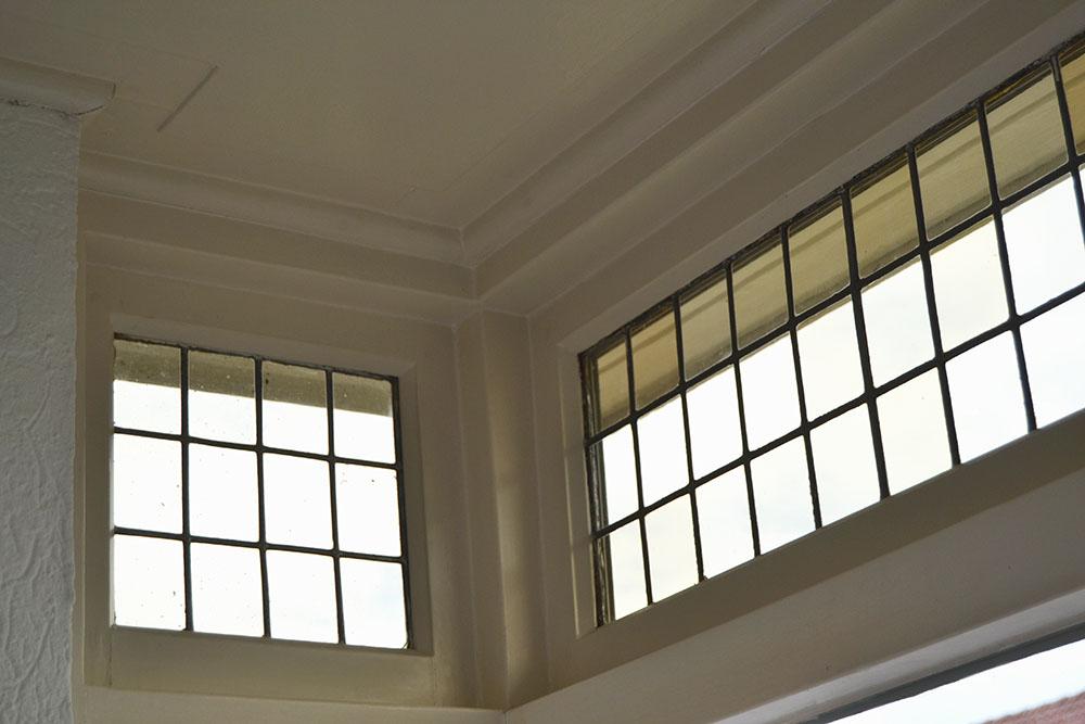 Erkerfenster 30er Jahre