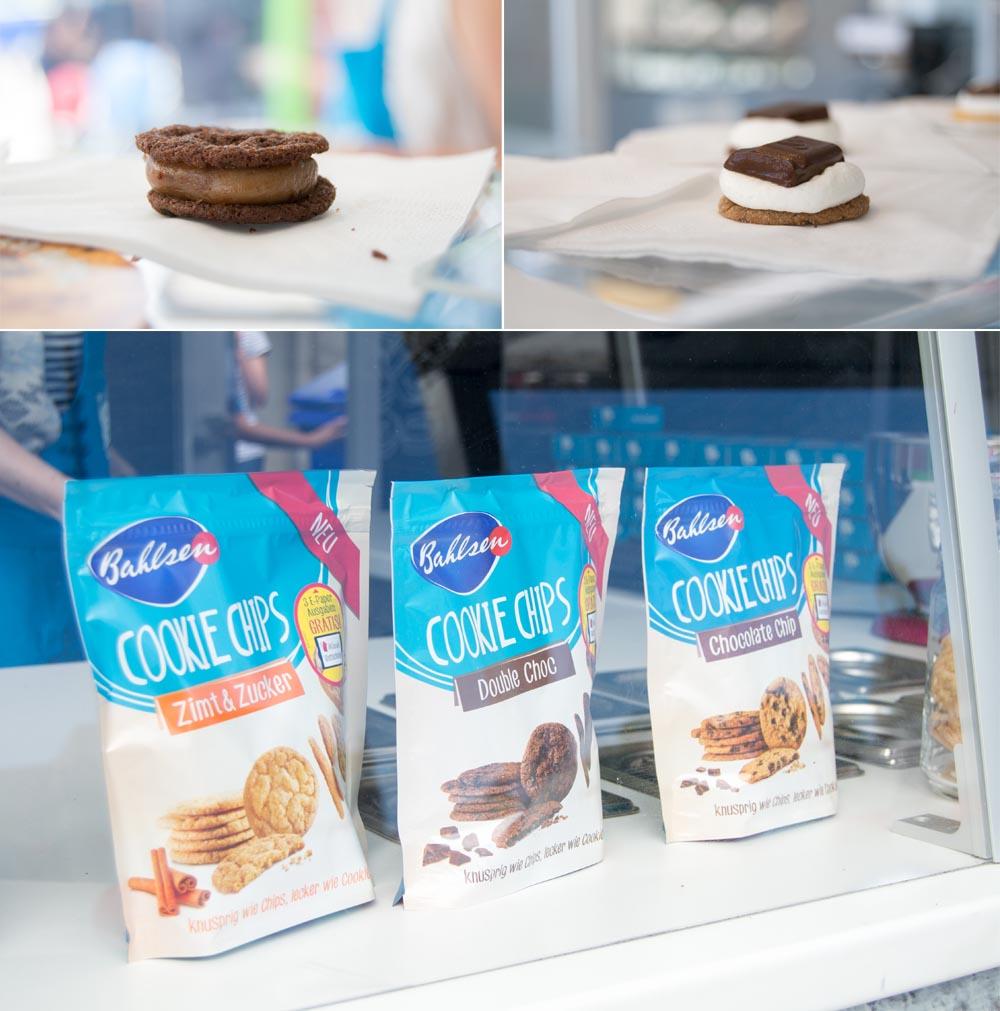 Cookie Chips Bahlsen Rezepte