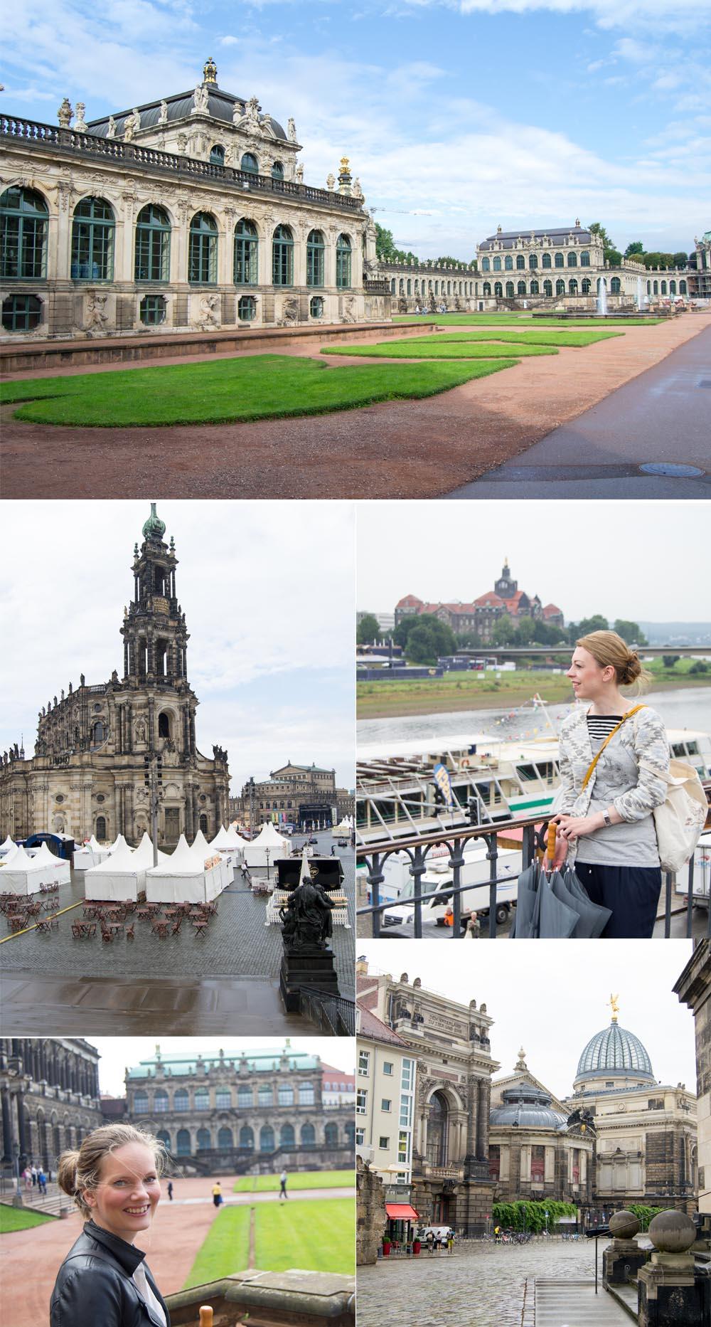 Dresden erkunden Kultur