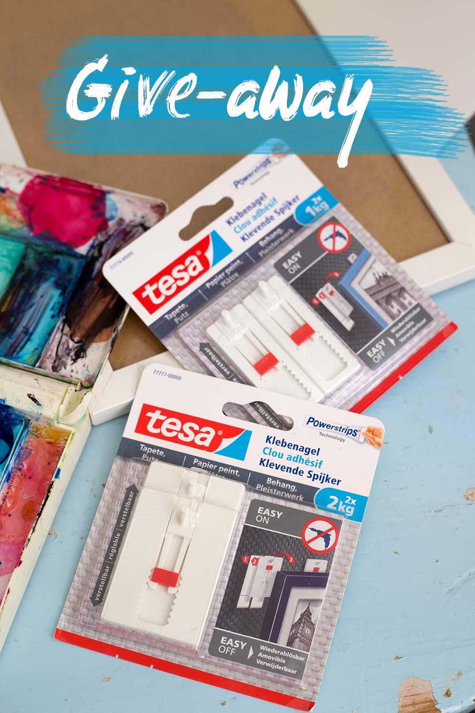 tesa give-away