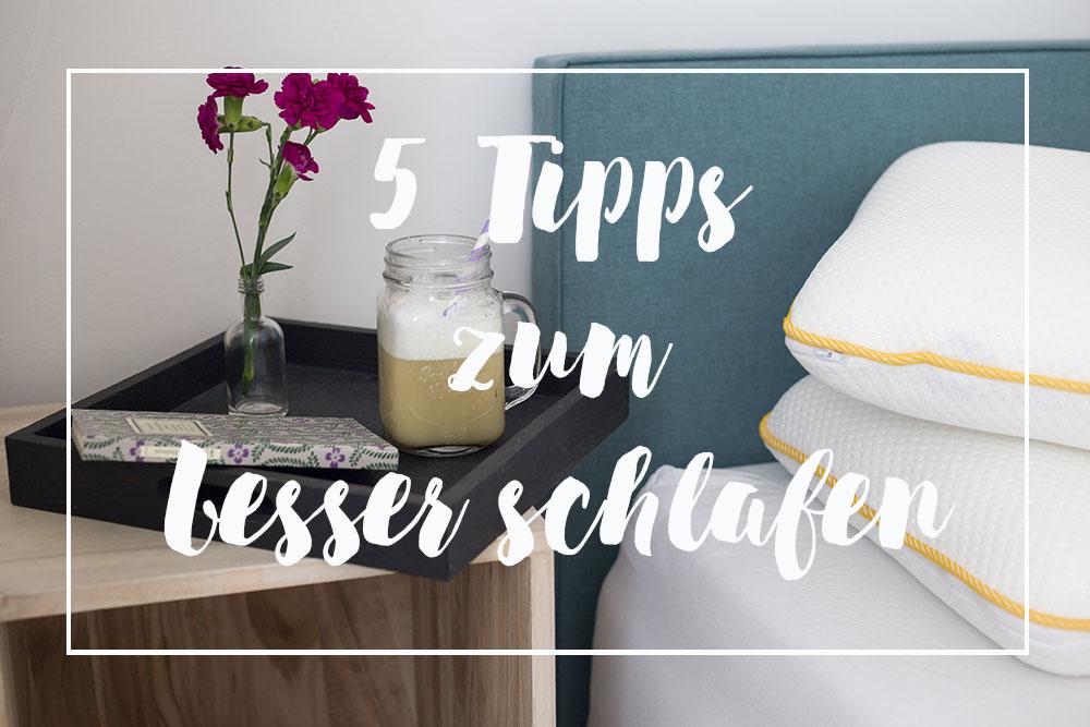 5 tipps zum besser schlafen einschlafen und abendrituale. Black Bedroom Furniture Sets. Home Design Ideas