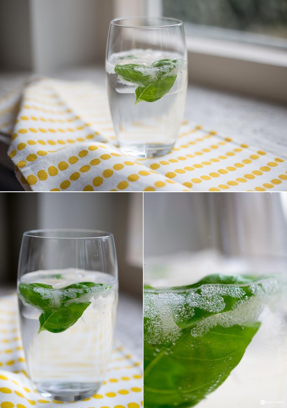 Molekulare Drinks - Geschenktipps für Cocktailfans - Gin Tonic