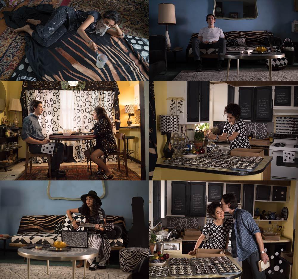 Paterson der Film DIY Special auf kreativfieber - Szenenbilder
