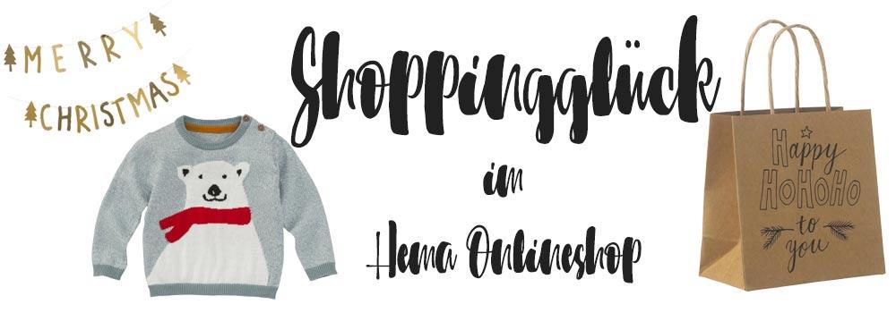 Shoppingutschein für Hema Gewinnen Kreativfieber Adventssause