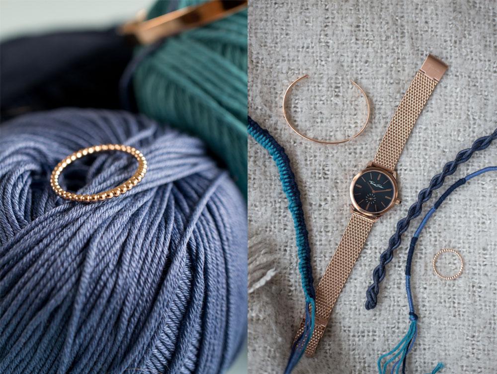 diy armband flechten und kombinieren anleitung
