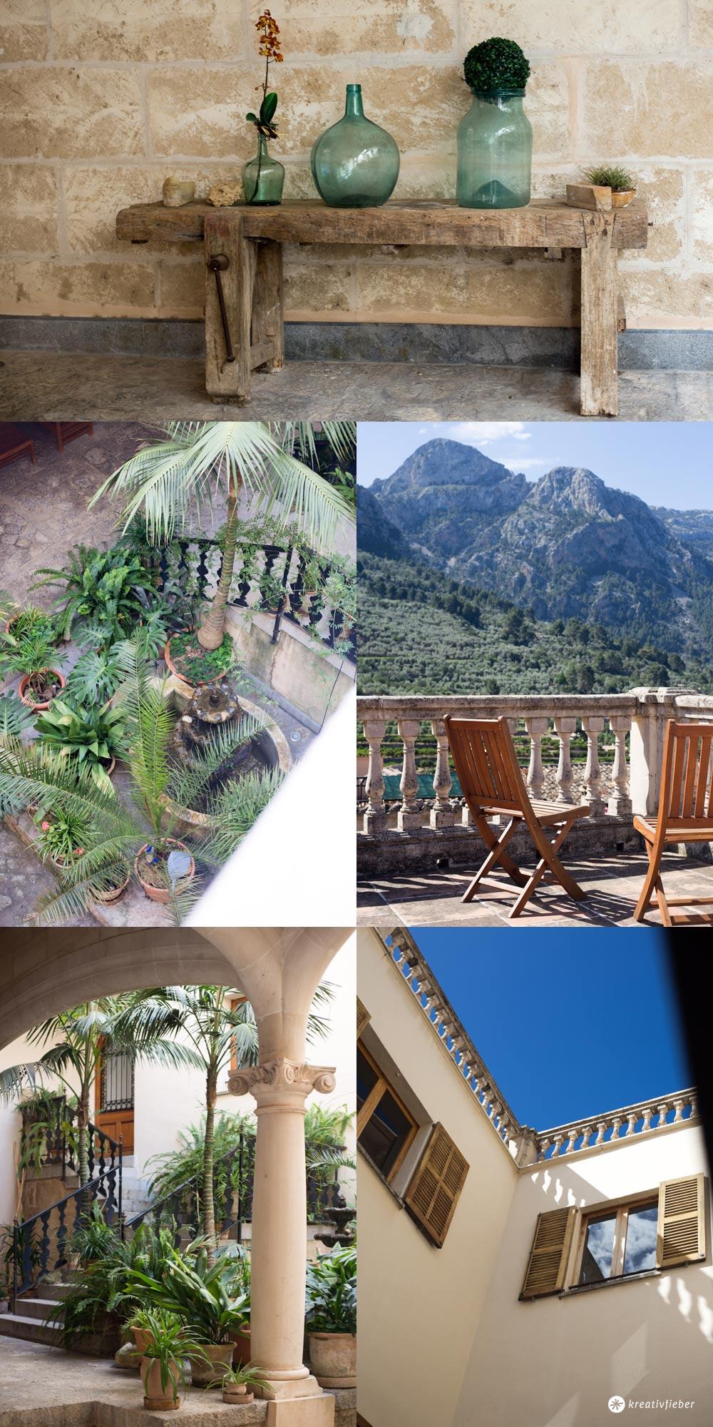 7 Tipps für Fornalutx auf Mallorca - airbnb Appartement mit Dachterrasse in Fornaluxt