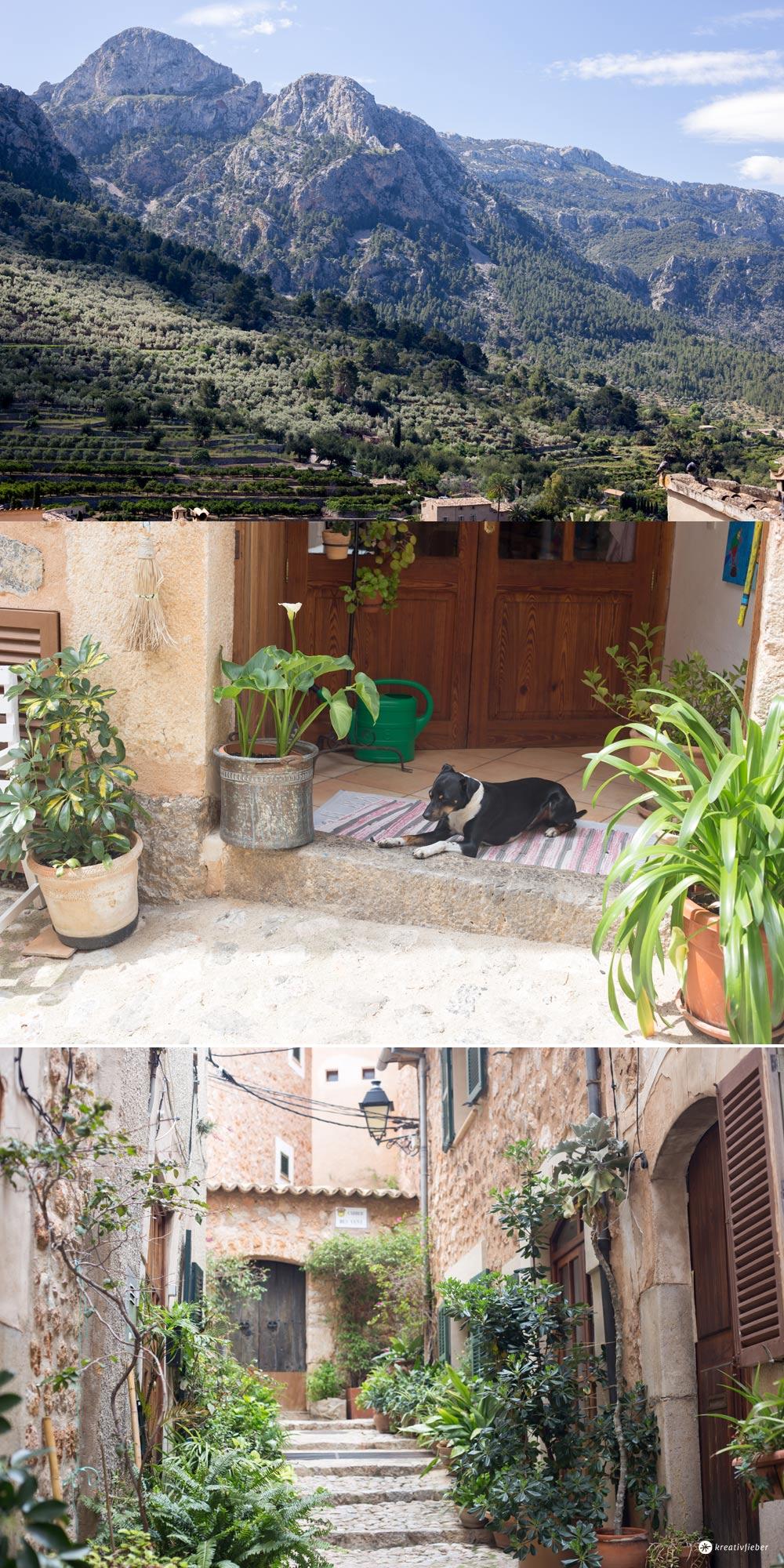 7 Tipps für Fornalutx auf Mallorca - schönes Bergdorf