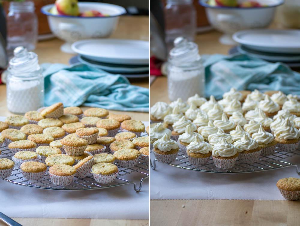 pistaziencupcakes rezept