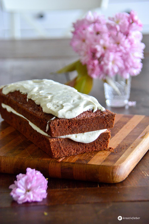Kuchen frischkase mascarpone