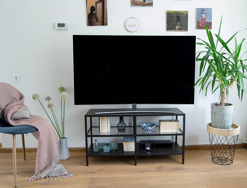 Lösung gegen Kabel TV