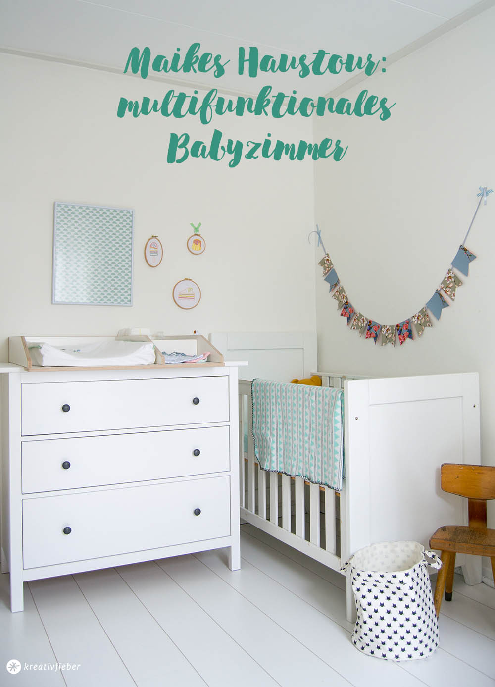 beste kleine babyzimmer einrichten ideen die. Black Bedroom Furniture Sets. Home Design Ideas