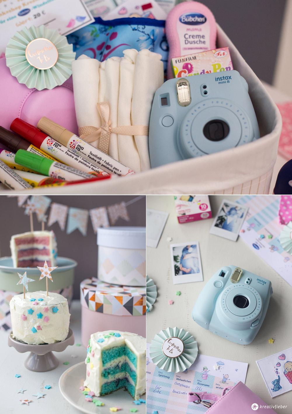 5 Tipps für eure DIY Babyparty - DIY Ideen, Tipps für Aktivitäten, Rezepte, Deko und Spiele