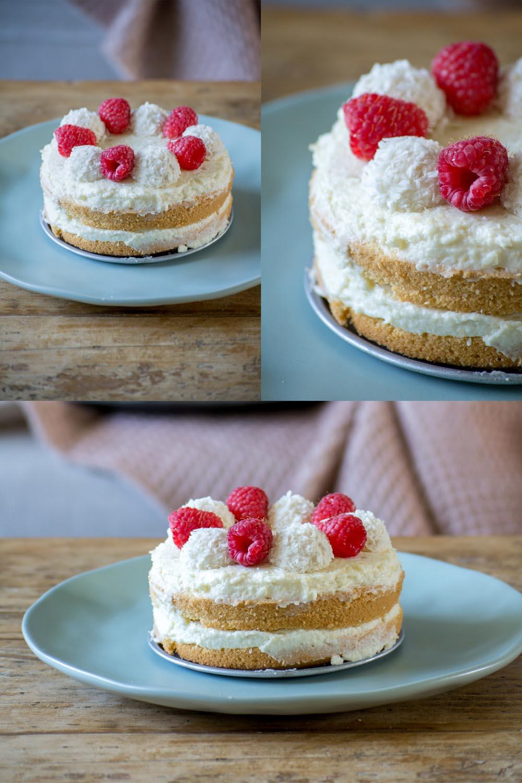Dessert für 2