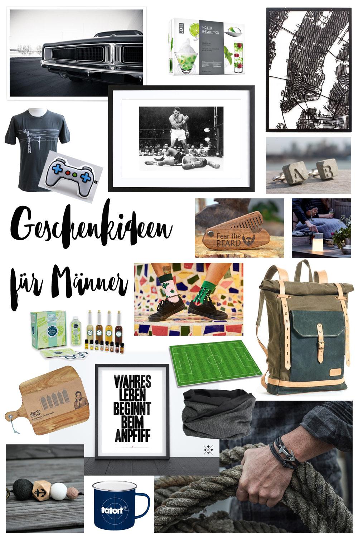 weihnachtsgeschenkideen f r m nner inspiration und geschenktipps. Black Bedroom Furniture Sets. Home Design Ideas