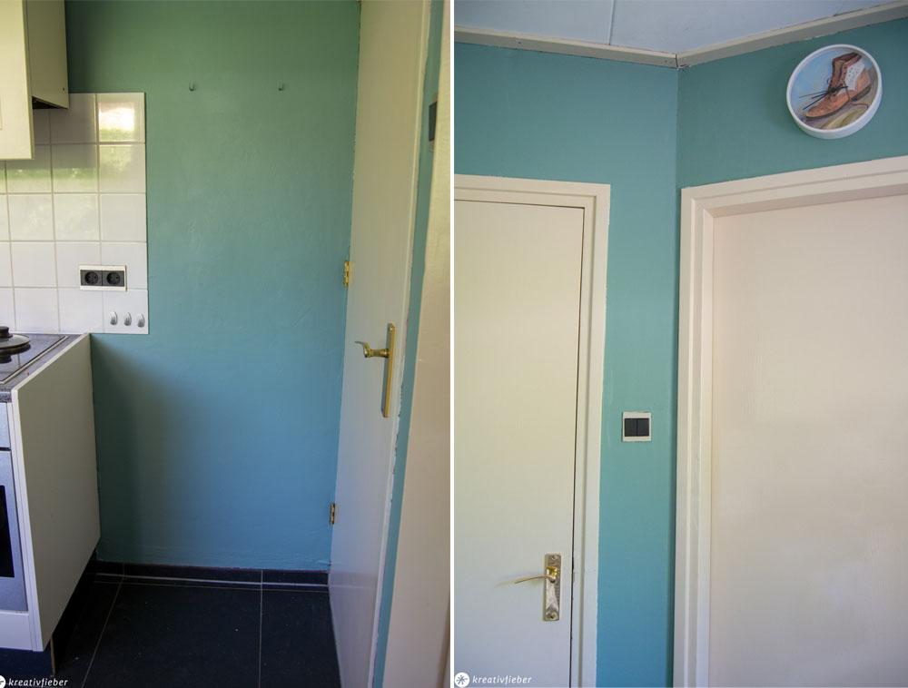 Mit dem ColorReader die perfekte Wandfarbe finden