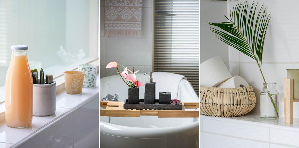 5 Tipps wie ihr euer Badezimmer in eine Wellnessoase verwandelt