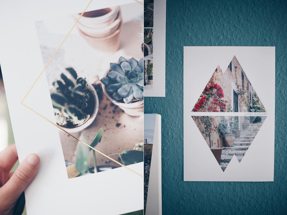 Wandbilder - Wanddeko mit Wandbildern von sendmoments