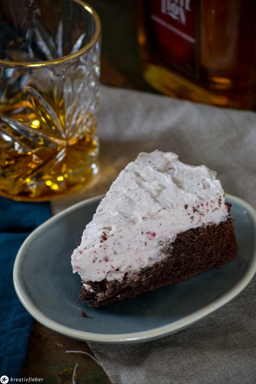 Whiskytorte Schokolade Rezept