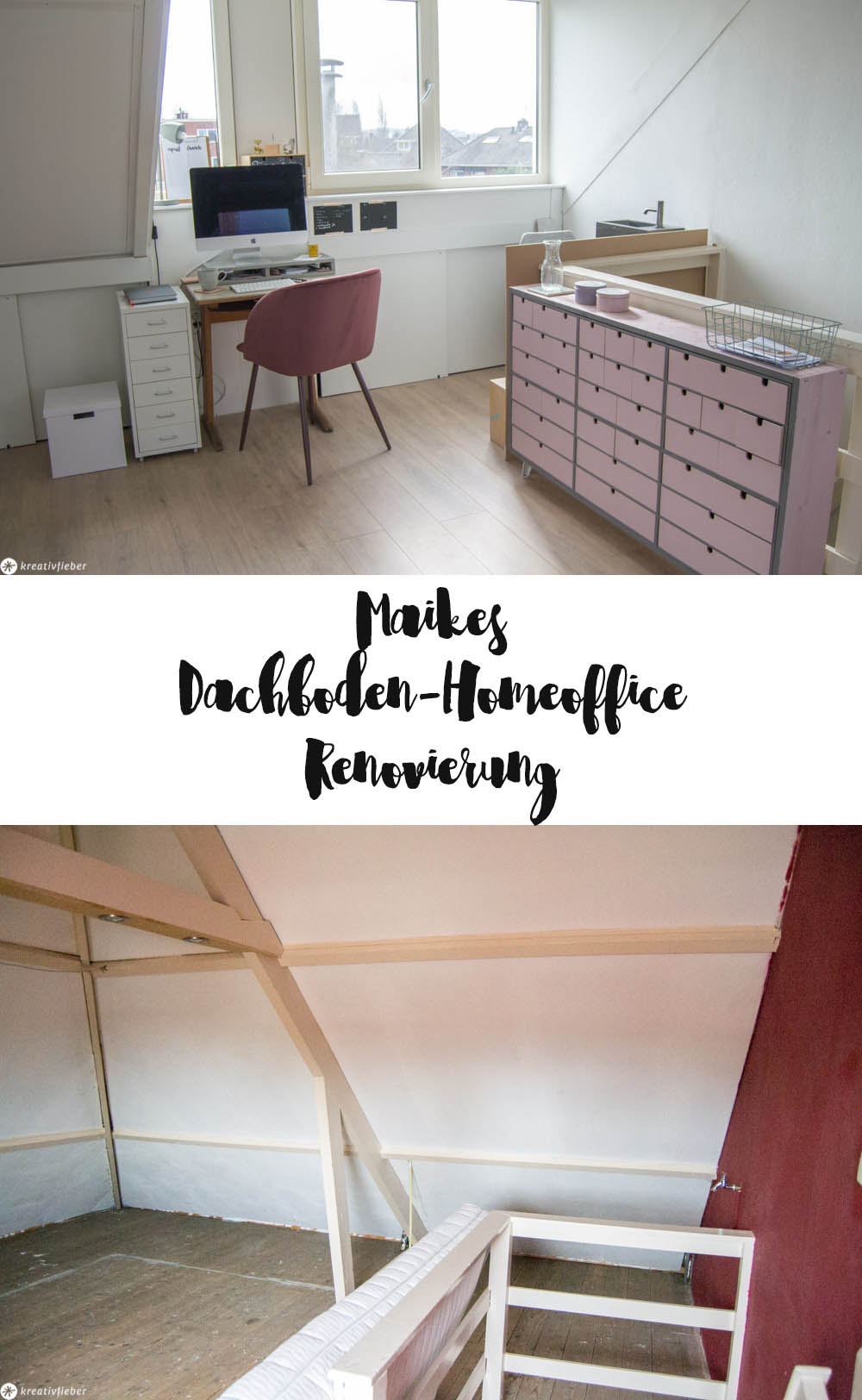 Dachgauben Ausbau Renovierung