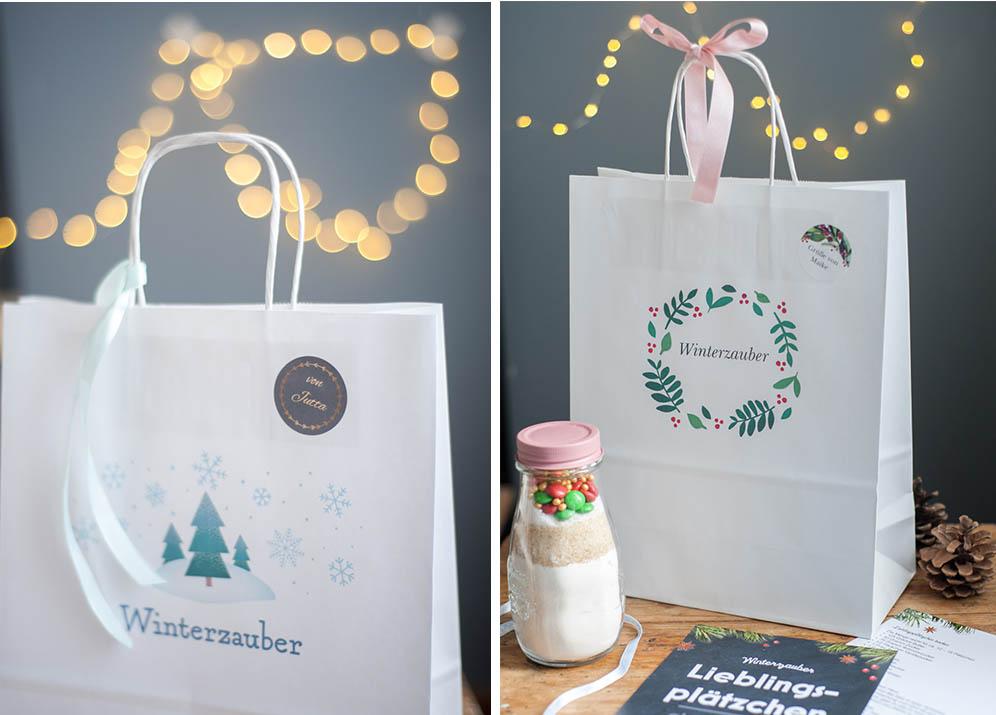 Geschenkidee für die Adventszeit