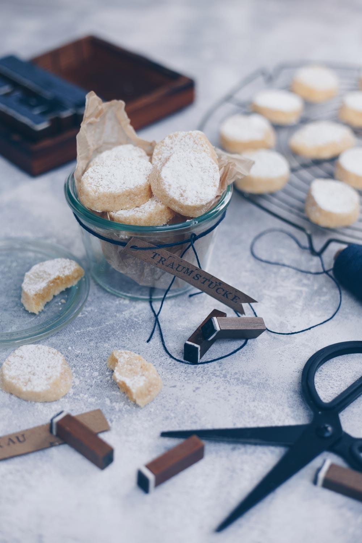 Traumstücke backen - Geschenkidee aus der Küche