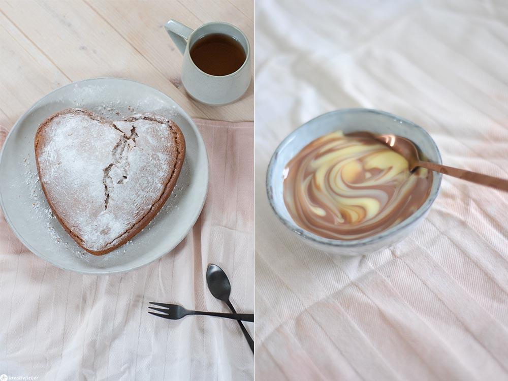 Vla aus Holland Kuchen